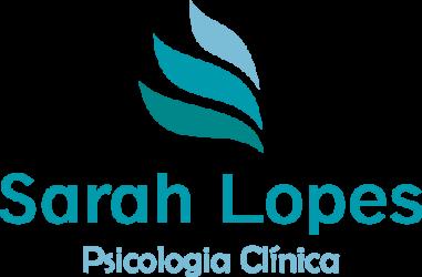 Sarah Lopes Psicologia